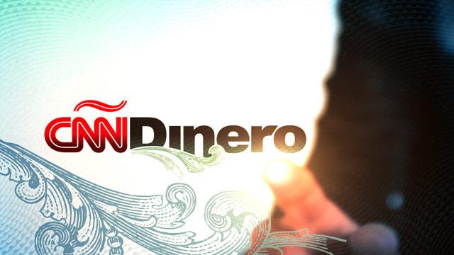 CNN DINERO LOGO